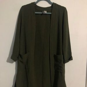 H&M Sweaters - H&M sweater/duster